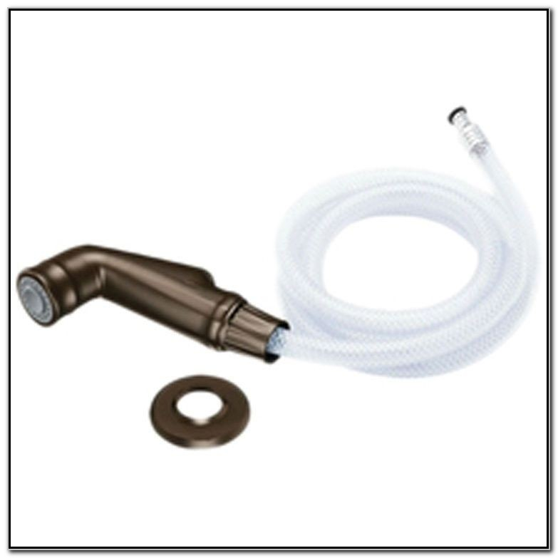 Kitchen Faucet Side Sprayer Replacement