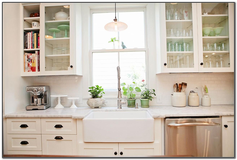 Kitchen Ideas With Farmhouse Sink