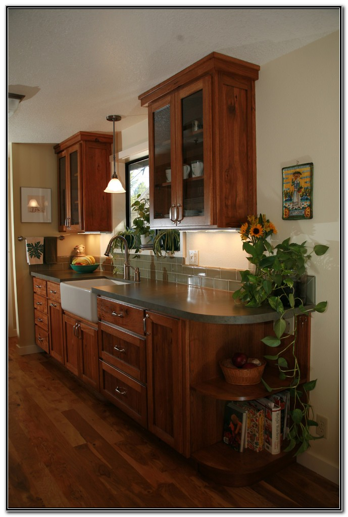 Kitchen Remodel With Farmhouse Sink