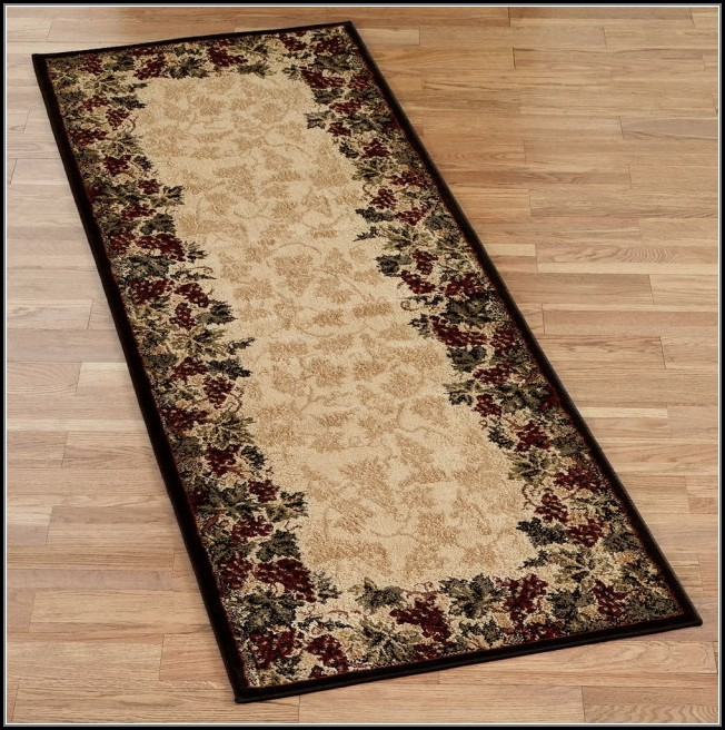 Kitchen Rug Runner Sets