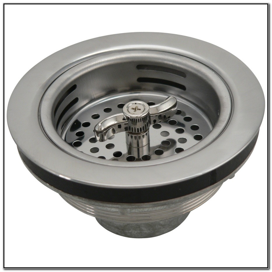 Kitchen Sink Strainer Replacement Baskets