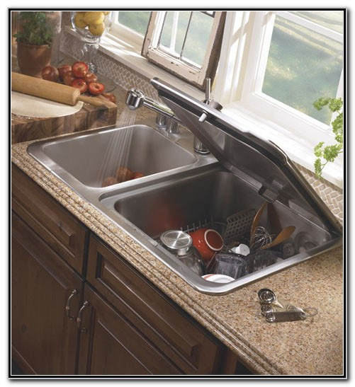 Kitchen Sinks For Small Spaces
