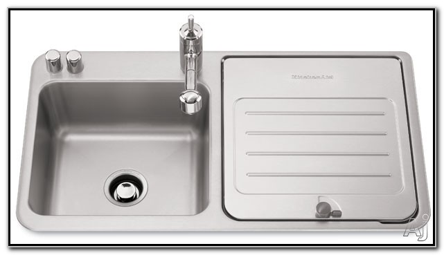 Kitchenaid Briva 42 In Sink Dishwasher