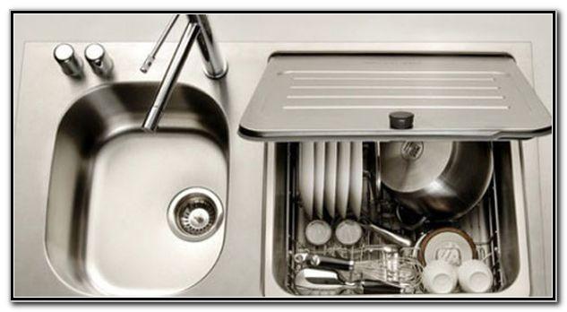 Kitchenaid Briva In Sink Dishwasher Discontinued