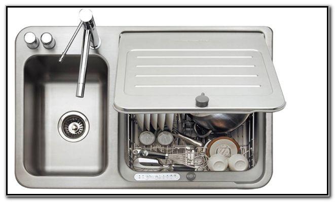 Kitchenaid Kdix 8810 In Sink Dishwasher