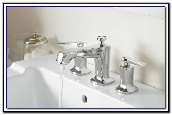 Kohler Bathroom Sink And Faucets