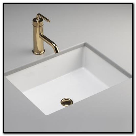 Kohler Bathroom Undermount Sinks