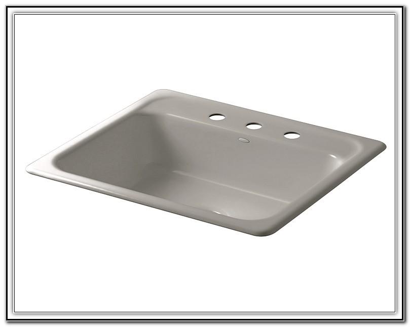 Kohler Cast Iron Sink Weight