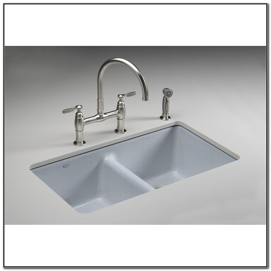Kohler Kitchen Sink Drain Installation