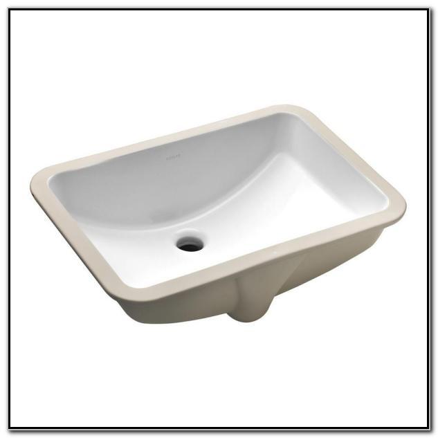 Kohler Ladena Undermount Sink