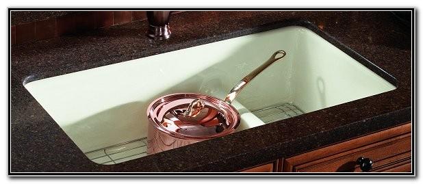 Kohler Smart Divide Sink