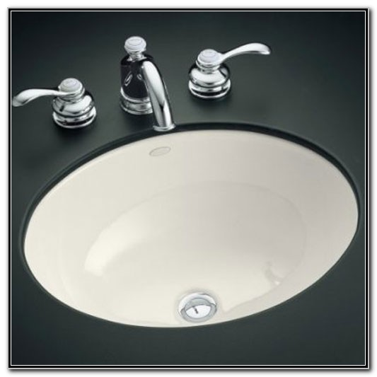Kohler Undermount Bathroom Sinks