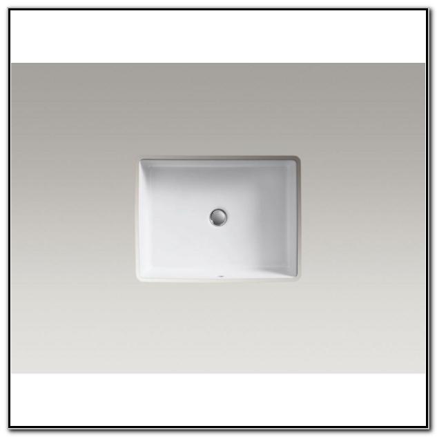 Kohler Verticyl Undermount Sink