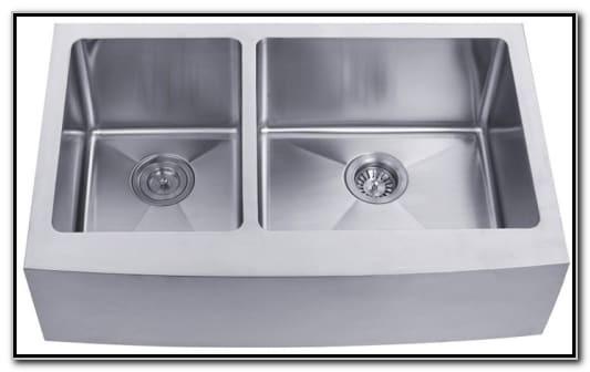 Kraus 33 Inch Apron Sink