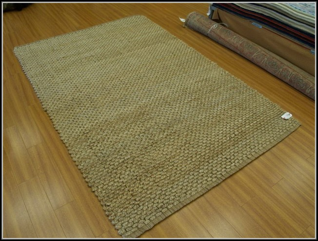 Large Jute Rug Cheap