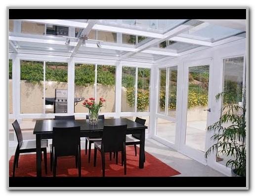 Lifestyle Sunrooms Windows And Doors