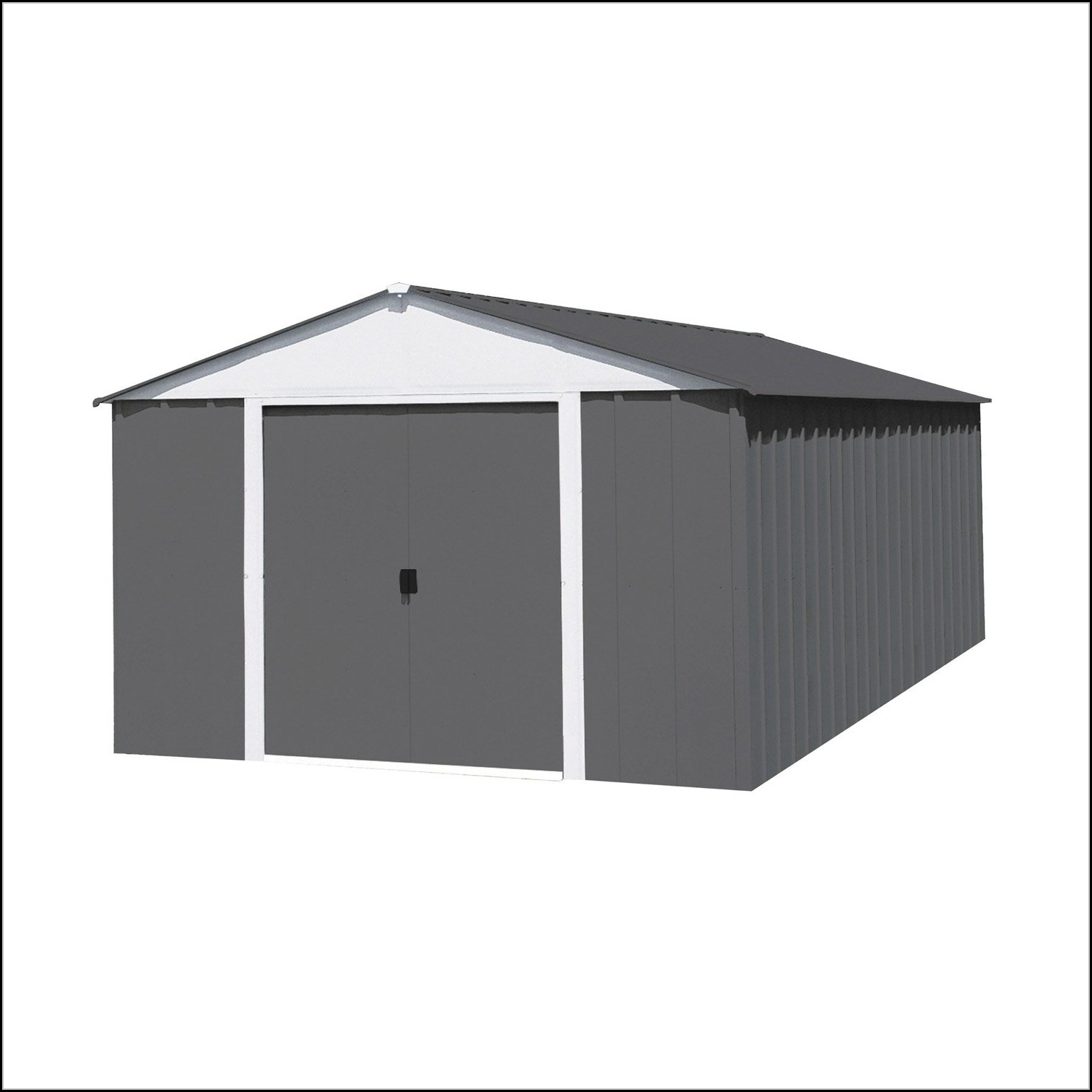 Lifetime Brighton 8 X 15 Storage Shed