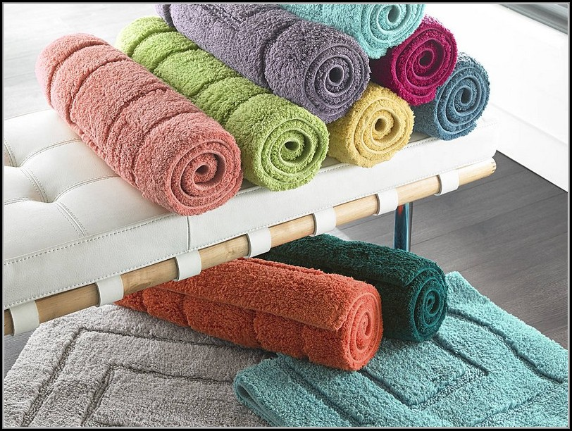 Luxury Bathroom Rugs And Towels