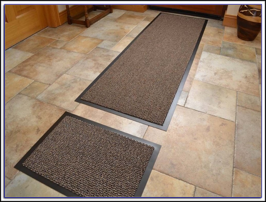 Machine Washable Rugs And Runners