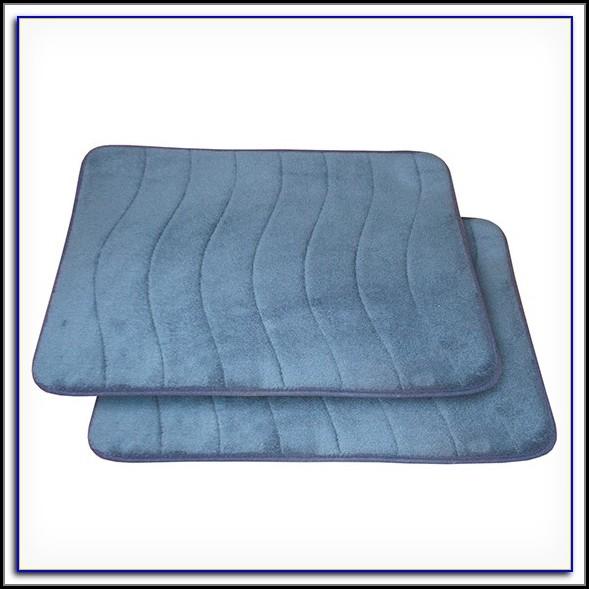 Memory Foam Bath Rug Amazon
