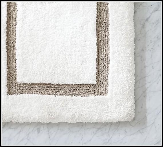 Memory Foam Bath Rug