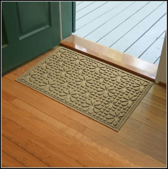 Microfibres Kitchen Rug Bungalow Flooring