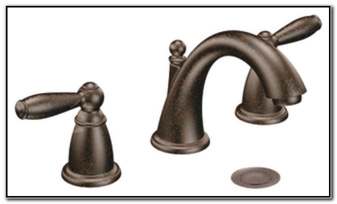Moen Faucets Bathroom Sink