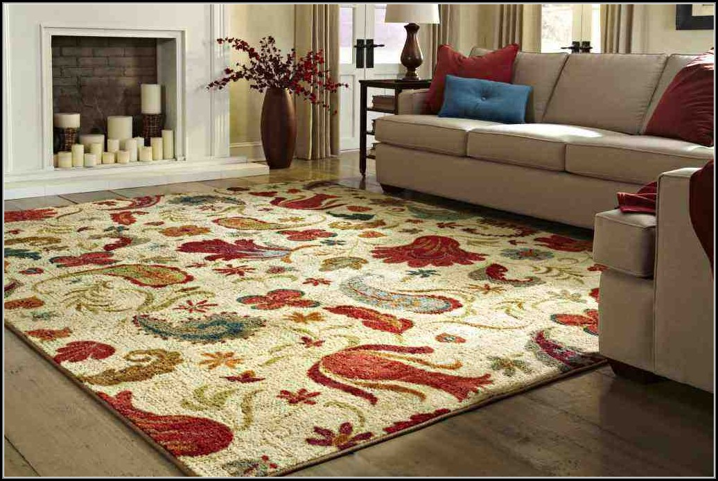 Mohawk Gray Area Rug Rugs Home Decorating Ideas
