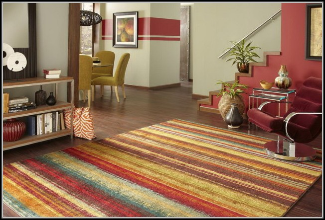Mohawk Home Medallion Rug Rugs Home Decorating Ideas