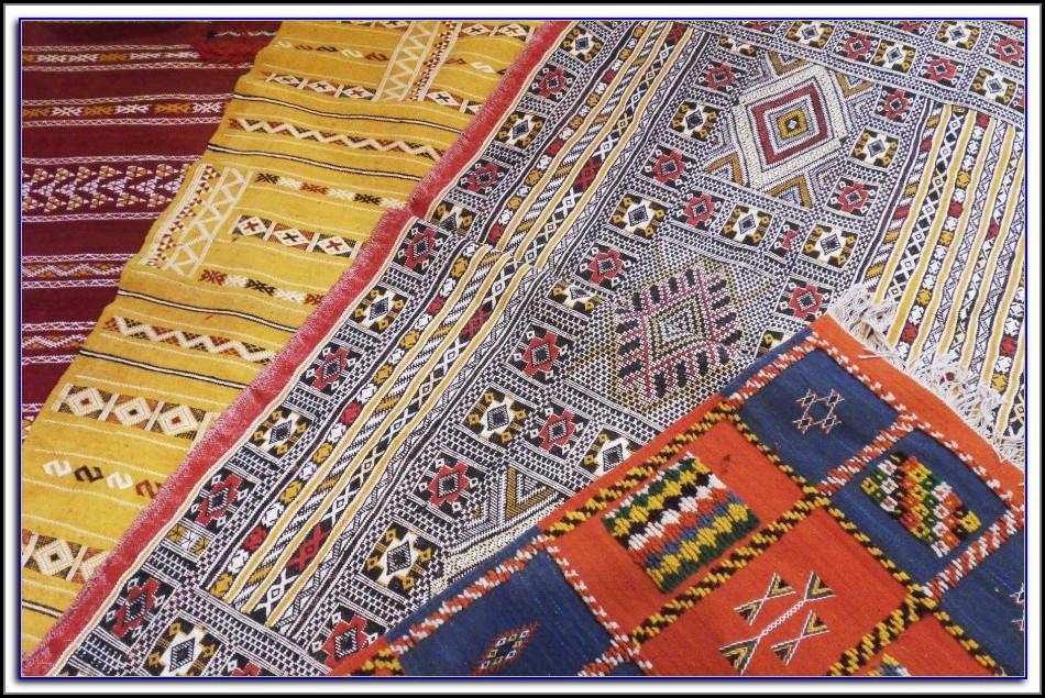 Moroccan Berber Rugs London