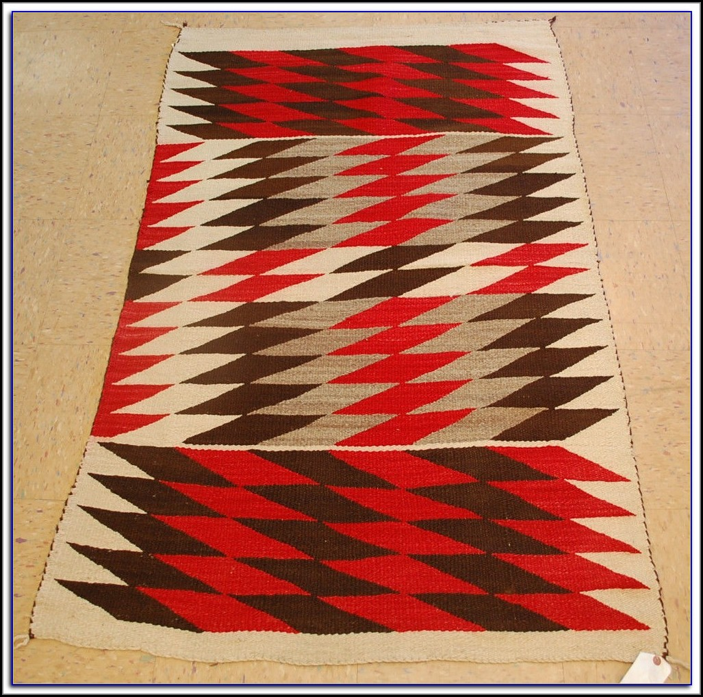 Native American Rugs And Blankets