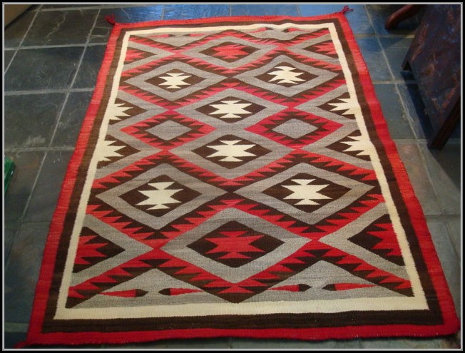 Native American Style Rugs Uk
