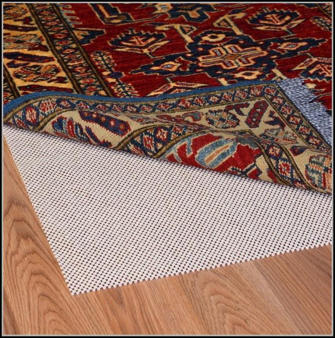 No Slip Rug Pad For Carpet