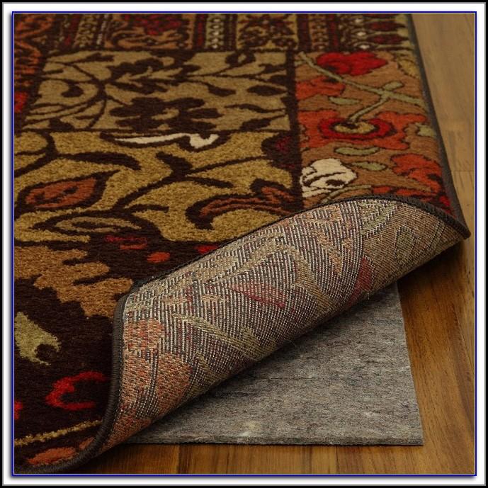 Non Slip Rug Pad For Carpet