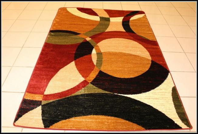 Nylon Area Rugs Contemporary