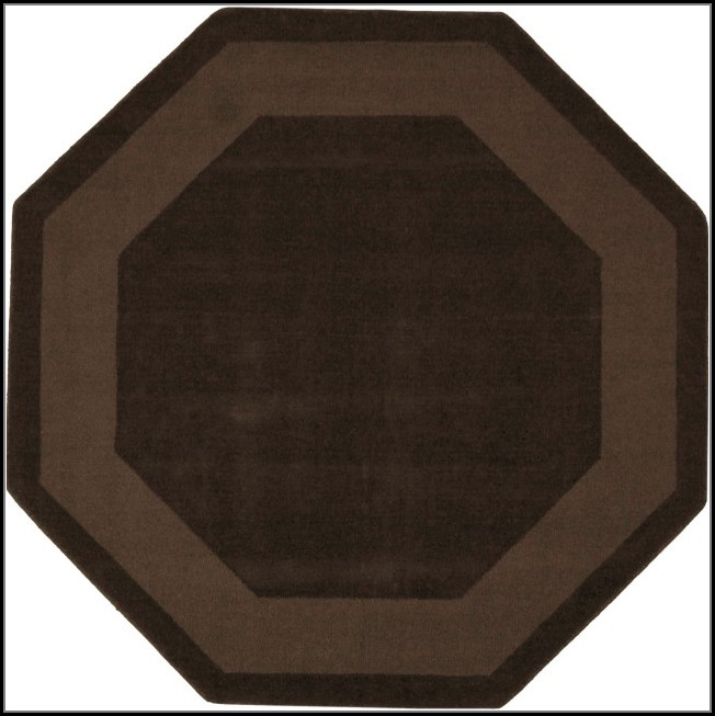Octagon Area Rugs Cheap