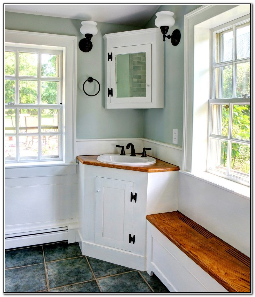 Old Fashioned Bathroom Sinks