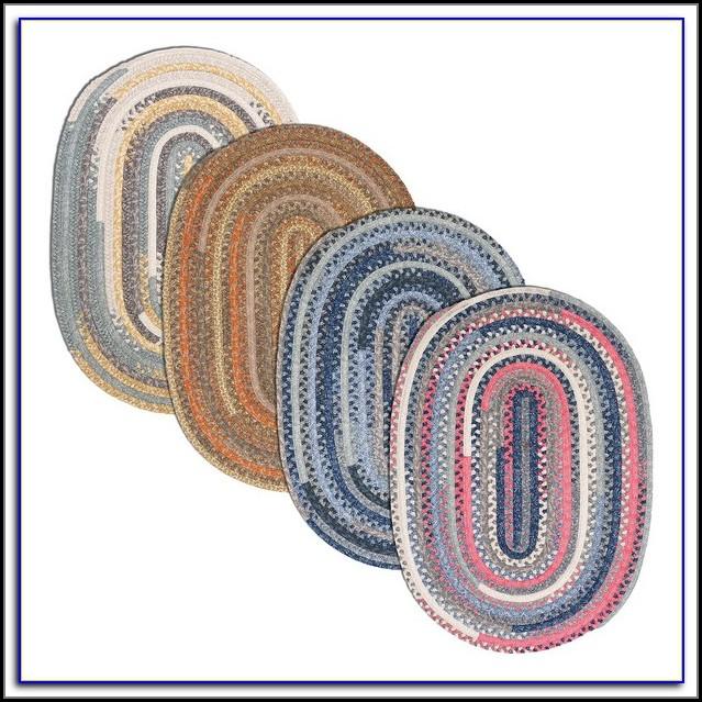 Oval Area Rugs 4x6