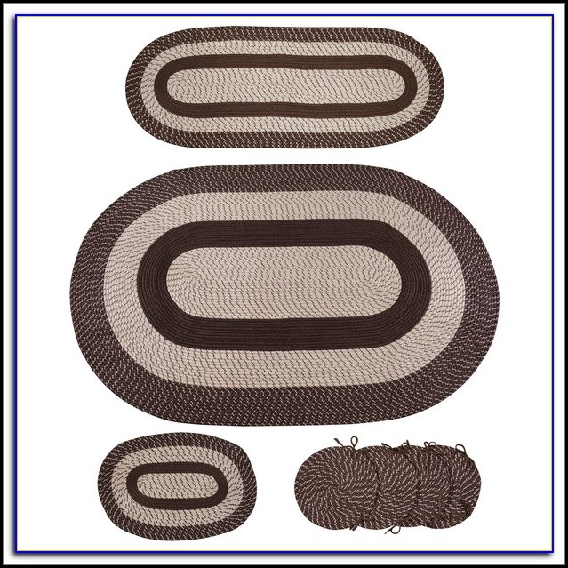 Oval Braided Rugs 5x8 Rugs Home Decorating Ideas