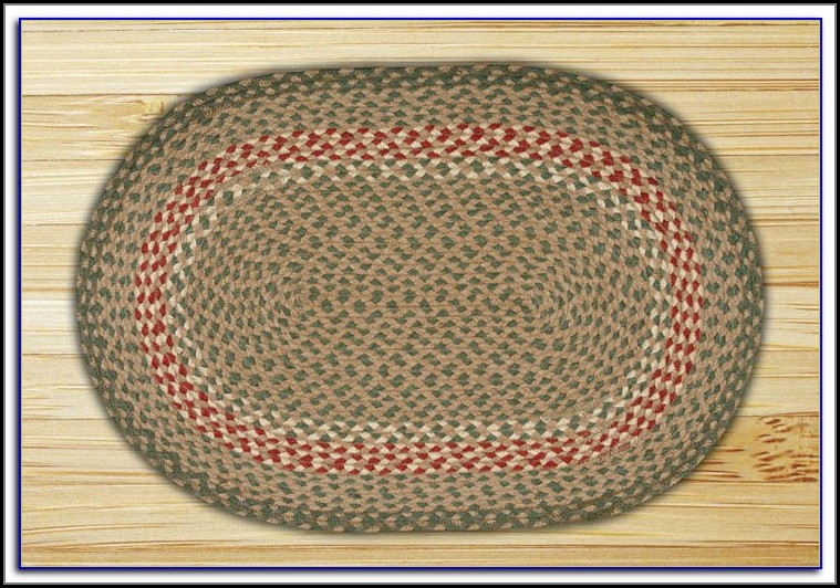 Braided Oval Rugs 8x10 Rugs Home Decorating Ideas
