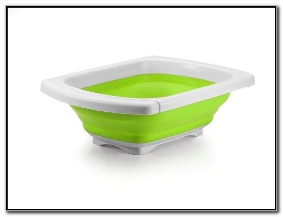 Over The Sink Colander Plastic