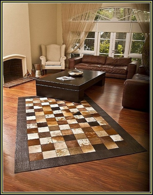 Cowhide Patchwork Rug Singapore Rugs Home Decorating