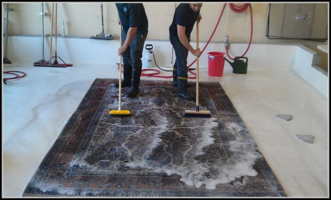 Persian Rug Cleaning Orange County