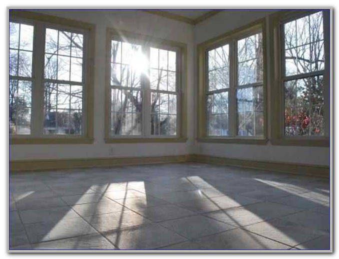 Pictures Of Sunrooms With Double Hung Windows