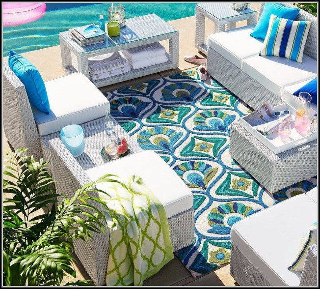 Pier One Outdoor Rugs For Patios