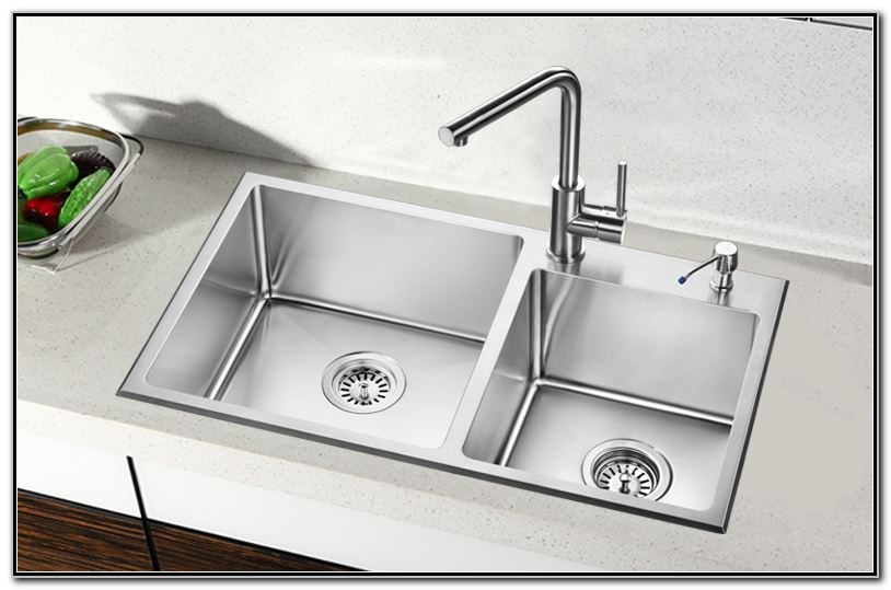 Polish For Stainless Steel Sink