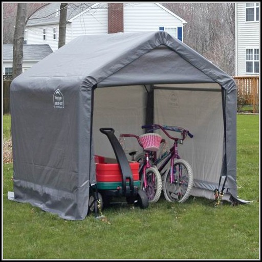 Pop Up Storage Sheds