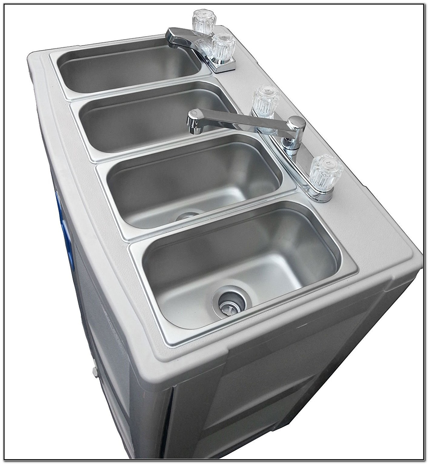 Portable Hot Water Sink Uk