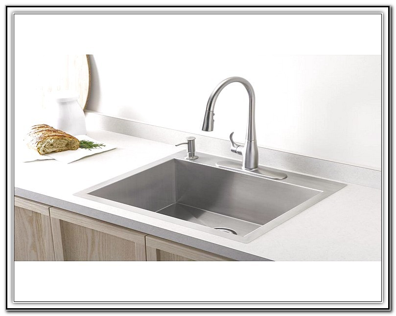 Rectangle Vessel Sink Home Depot