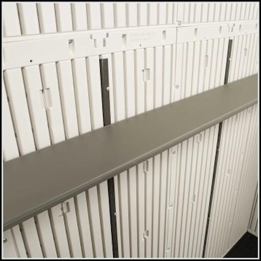 Replacement Metal Storage Shed Doors